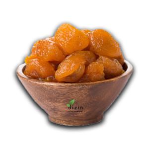 Jumbo Dried Plums (Prune Plum) (Aloo Bokhara Shoghani) (1/2 lb)