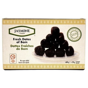 Fresh Mazafati Dates (Rotab) 600gr - Jasmine