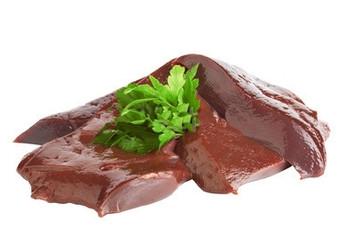 Halal beef Liver 1 kg