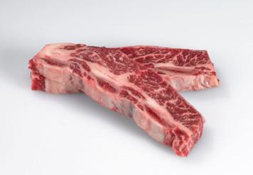 Halal Beef Ribs 1kg