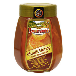Honey Comb 500 g - Buram