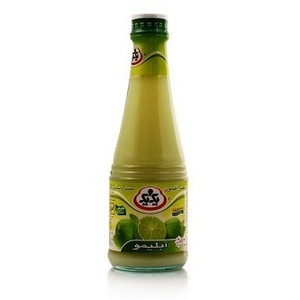 Lemon Juice 330 ml - 1&1