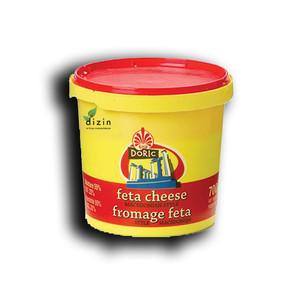 Macedonian Feta Cheese 700 gr - Doric