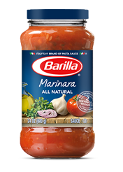 Marinara Pasta Sauce 650 ml - Barilla