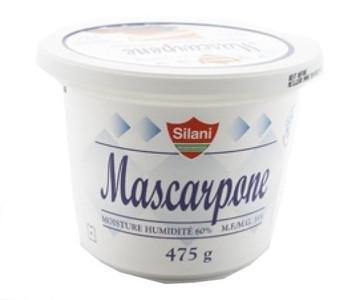 MASCARPONE 454 gr