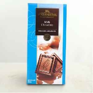 Milk Chocolate 99 g-PERUGINA