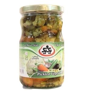 Mix Vegetable Pickled 670 gr -1&1