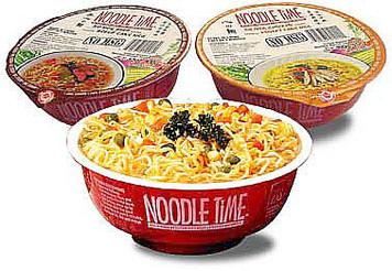 Noodle Time Spicy Thai-NO MSG (100 g /3.5 oz)