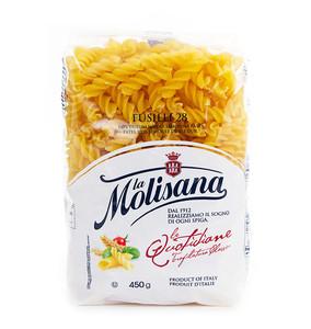Pasta Fusilli #28 (450 g) - La Molisana