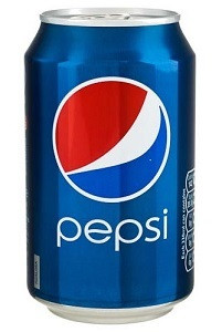 Pepsi Can 355ml 12 Pack