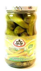 Pickled Cucumber (Grade 1) 1475gr - 1&1