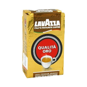 Qualità Oro Coffee 8.8 OZ