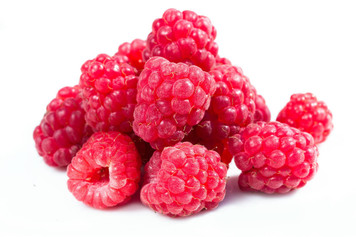 Raspberries 1/2 PINT 6oz /170g