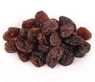 Seedless Red Raisins (Keshmesh Polo) (1/2 lb)