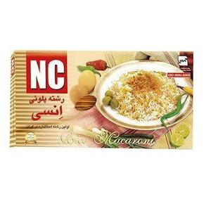 Roasted Noodle - Reshteh Polo  - NC