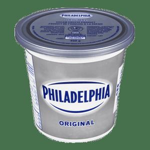 Soft Cream Chesse Plain - 450 gr - Philadelphia