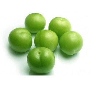Sour Green Plum ( Jenerik ) - 1lb
