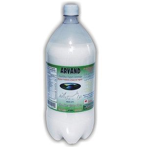 Mint Sparkling Yogurt Beverage (2 lit) -  Arvand