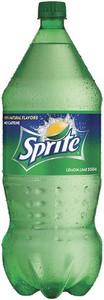 Sprite (2 Liter Bottle)