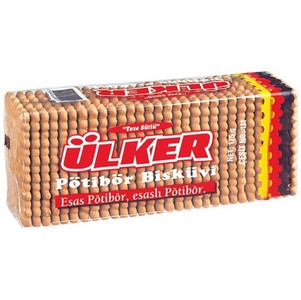 Tea Biscuits (175 g) - Ulker