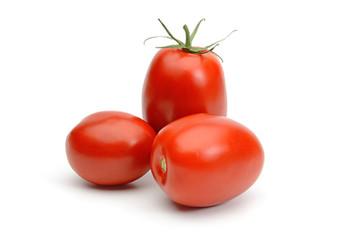 Tomato Roma large 6Pcs