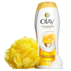 Ultra Moisture Body Wash 700 ml - Olay