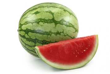 Watermelon Seedless  (1ea)
