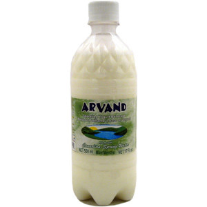 Yogurt Soda 4 Pack - Mint 500 ml - Arvand
