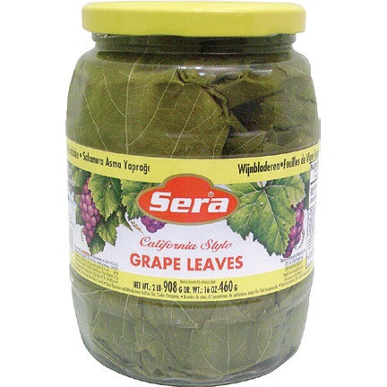 Grape Leaves Jar 2lb Sera Dizin Online Store