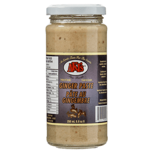 Ginger Paste (250mL)