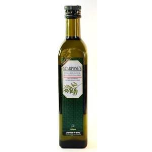 Extra Virgin Olive Oil, (1 lit) - SCARPONE'S