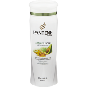 Nature Fusion Shampoo (375mL) - PANTENE