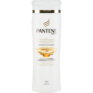 Pro-V Daily Moisture Renewal Shampoo (375mL) - PANTENE