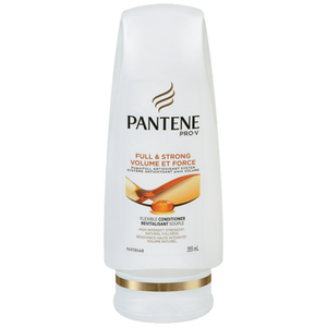 Pro-V Full & Strong Conditioner (355mL) - PANTENE