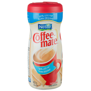 Coffee-mate, Lite (450g) - CARNATION