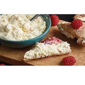 Clotted Cream (Sarshir/Kaymak/Ashta/Qaimer) 450 gr- Chinook Cheese