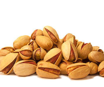 Long Roasted Pistachios with Lime (Ahmad Aghaei) (1/2 lb)