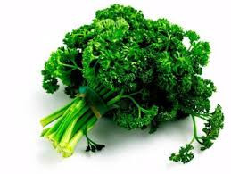 Parsley Curly (1 bunch)