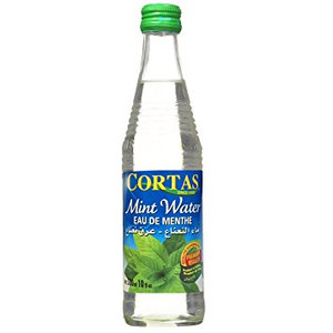 Mint Water 300ml - Cortas