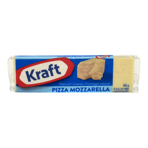 Pizza Mozzarella Cheese (450 g) - Kraft