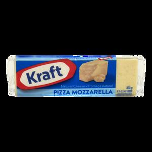 Pizza Mozzarella Cheese (450 g) - Kraft