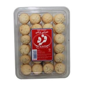 Rice Cookie, (8 Oz) - Fard
