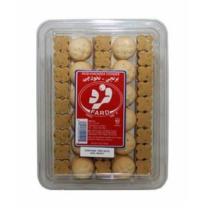 Mix Cookies (Chickpea & rice Cookies) (10 Oz) - Fard