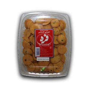 Raisin Cookie (8 Oz) - Fard