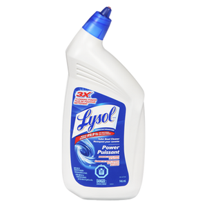 Liquid Toilet Bowl Cleaner (946 mL) - LYSOL