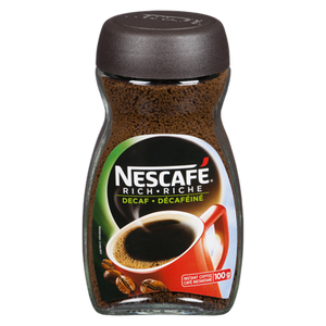 Decaf Instant Coffee (100 g)