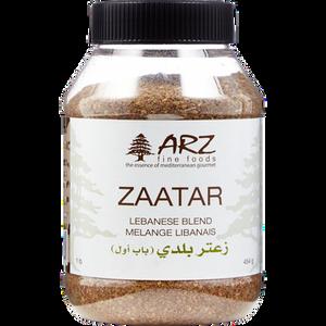 Zaatar, Lebanese Style (454 g) - Arz