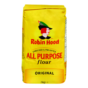 All Purpose Flour (1 kg) - ROBIN HOOD