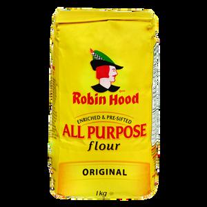 All Purpose Flour (1 kg) - ROBIN HOOD