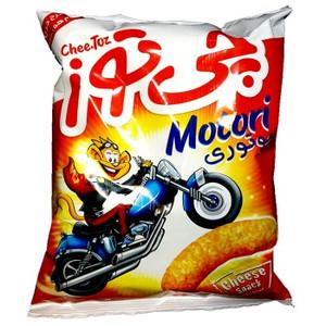 Cheese Snack Chee Toz Motori